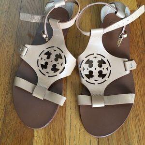 Tory Burch Zoey sandal size 7